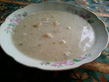 Aromatyczna zupa grochowa