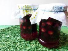 Aromatyczne kolorowe winogrona