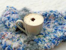 Aromatyczne, rozgrzewające chai cappuccino