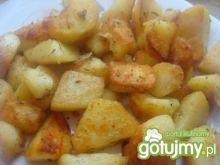 Aromatyczne ziemniaki