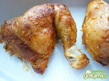 Aromatyczny kurczak z imbirową nutką