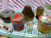 Aromatyzowane oliwy