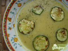Australijska zupa z cukinii wg H2O