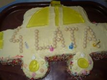 Auto urodzinowe