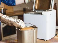 Wybieramy maszynę do pieczenia chleba. Zobacz, na co zwrócić uwagę!