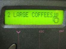 Automaty z... homarami!
