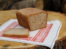 Awaryjny chleb na zakwasie