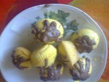 Babeczki deserowe z orzechami Kaja35