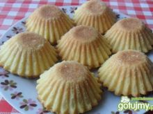 babeczki -fasoleczki