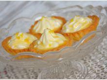 Babeczki kruche z serem