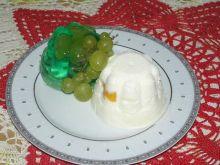 Babeczki lodowe i galaretowe