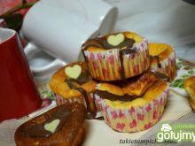Babeczki - mini serniczki
