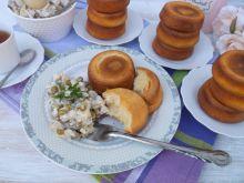 Babeczki Yorkshire pudding