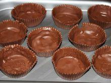 Babeczki z czekolady