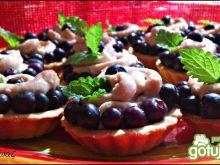 Babeczki z jagodami Zewy