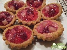 Babeczki z owocami 9