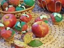 Babeczkowe jabłuszka
