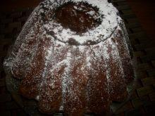 Babka czekoladowa wg Zub3r'a