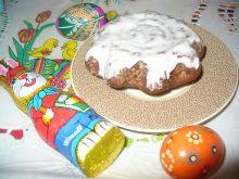 Babka drożdżowa kakaowa do koszyczka