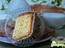 Babka jogurtowo-kokosowa