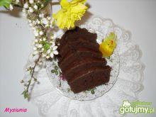 Babka kakaowa