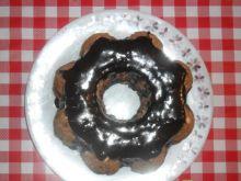 Babka kakaowo-cytrynowa