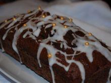 Babka marchewkowo-kakaowa z korzenną nutką