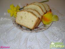 Babka na Wielkanoc