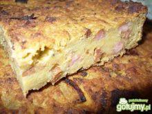Babka ziemniaczano-marchewkowa