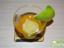 Babski kolorowy drink