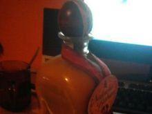 Babski likier pomarańczowy