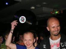 Bacardi B-Live w Novocainie we Wrocławiu
