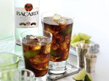 Bacardi&Coke