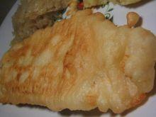 Backfisch - ryba w cieście piwnym