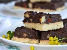 Bajaderka czyli ciasto z okruszków