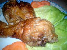 Bajecznie prosty kurczak