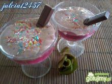 Bajeczny deser słodko-kwaśny