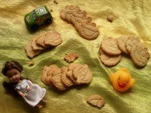 Bajkowe ciasteczka na święto każdego dziecka
