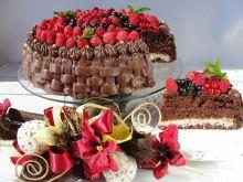 Bajkowy tort w wielu odsłonach