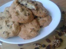 Bakaliowe ciasteczka