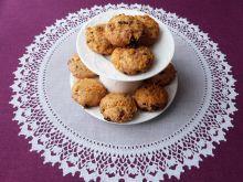 Bakaliowe ciasteczka w płatkach
