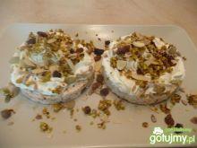 Bakaliowe wafle