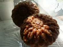 Bakaliowo-cynamonowe babeczki