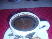 Bakaliowo-miodowe muffinki z czekoladą.