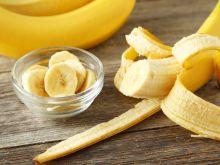 Ile kalorii ma banan?