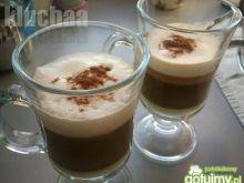 Barraquito,czyli kawa prosto z Teneryfy!