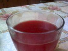 Barszczyk czerwony do picia