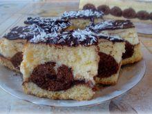 Bawole oko-ciasto, które zawsze smakuje