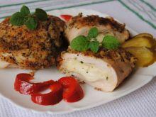 Bazyliowy kurczak