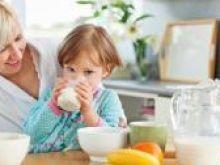Będzie promocja mleka